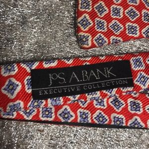 Jos. A. Bank Accessories - Jos. A. Bank adjustable bow tie